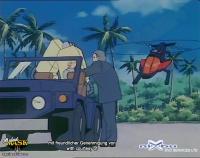 M.A.S.K. cartoon - Screenshot - The Creeping Desert 564