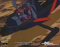 M.A.S.K. cartoon - Screenshot - The Creeping Desert 211