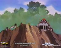 M.A.S.K. cartoon - Screenshot - Dinosaur Boy 422