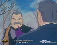 M.A.S.K. cartoon - Screenshot - The Creeping Desert 381