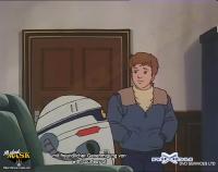 M.A.S.K. cartoon - Screenshot - The Creeping Desert 035
