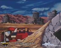 M.A.S.K. cartoon - Screenshot - The Creeping Desert 183