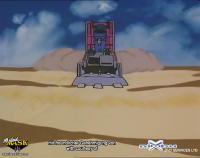 M.A.S.K. cartoon - Screenshot - The Creeping Desert 289