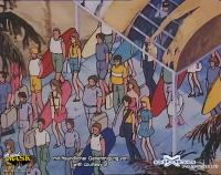 M.A.S.K. cartoon - Screenshot - The Creeping Desert 163