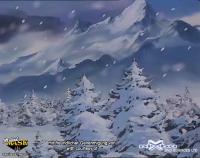 M.A.S.K. cartoon - Screenshot - The Creeping Desert 001