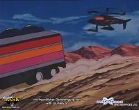 M.A.S.K. cartoon - Screenshot - The Creeping Desert 230