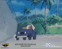 M.A.S.K. cartoon - Screenshot - The Creeping Desert 580