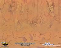 M.A.S.K. cartoon - Screenshot - Dinosaur Boy 291