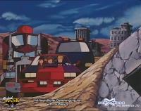 M.A.S.K. cartoon - Screenshot - The Creeping Desert 184