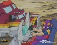 M.A.S.K. cartoon - Screenshot - The Creeping Desert 323