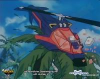 M.A.S.K. cartoon - Screenshot - The Creeping Desert 654