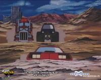 M.A.S.K. cartoon - Screenshot - The Creeping Desert 179