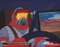 M.A.S.K. cartoon - Screenshot - The Creeping Desert 205