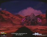 M.A.S.K. cartoon - Screenshot - The Creeping Desert 194