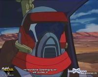 M.A.S.K. cartoon - Screenshot - The Creeping Desert 185
