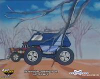 M.A.S.K. cartoon - Screenshot - The Creeping Desert 489