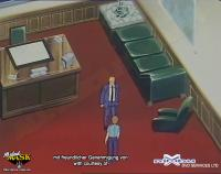 M.A.S.K. cartoon - Screenshot - The Creeping Desert 695