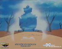 M.A.S.K. cartoon - Screenshot - The Creeping Desert 615