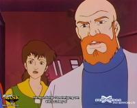 M.A.S.K. cartoon - Screenshot - Dinosaur Boy 375
