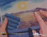 M.A.S.K. cartoon - Screenshot - The Creeping Desert 174