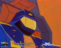 M.A.S.K. cartoon - Screenshot - Dinosaur Boy 601