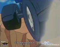 M.A.S.K. cartoon - Screenshot - The Creeping Desert 296