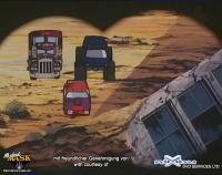 M.A.S.K. cartoon - Screenshot - The Creeping Desert 202