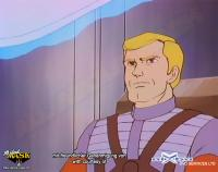 M.A.S.K. cartoon - Screenshot - Dinosaur Boy 202