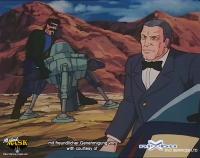 M.A.S.K. cartoon - Screenshot - The Creeping Desert 251