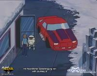M.A.S.K. cartoon - Screenshot - The Creeping Desert 110