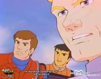 M.A.S.K. cartoon - Screenshot - Dinosaur Boy 251