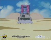 M.A.S.K. cartoon - Screenshot - The Creeping Desert 294
