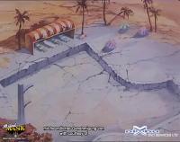 M.A.S.K. cartoon - Screenshot - The Creeping Desert 134