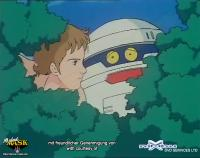 M.A.S.K. cartoon - Screenshot - The Creeping Desert 507