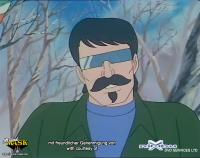 M.A.S.K. cartoon - Screenshot - The Creeping Desert 390