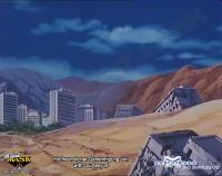 M.A.S.K. cartoon - Screenshot - The Creeping Desert 140