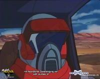 M.A.S.K. cartoon - Screenshot - The Creeping Desert 187