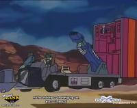 M.A.S.K. cartoon - Screenshot - The Creeping Desert 240