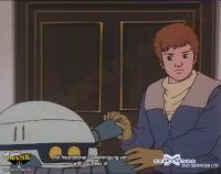 M.A.S.K. cartoon - Screenshot - The Creeping Desert 047