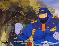 M.A.S.K. cartoon - Screenshot - Dinosaur Boy 066