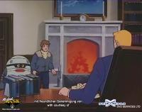 M.A.S.K. cartoon - Screenshot - The Creeping Desert 037