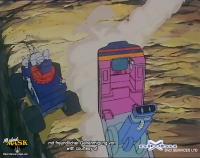 M.A.S.K. cartoon - Screenshot - The Creeping Desert 304