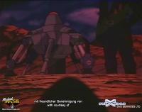 M.A.S.K. cartoon - Screenshot - The Creeping Desert 198