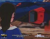 M.A.S.K. cartoon - Screenshot - The Creeping Desert 145