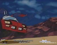 M.A.S.K. cartoon - Screenshot - The Creeping Desert 231