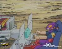 M.A.S.K. cartoon - Screenshot - The Creeping Desert 310