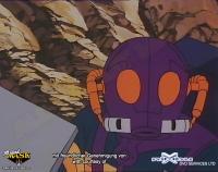 M.A.S.K. cartoon - Screenshot - The Creeping Desert 280