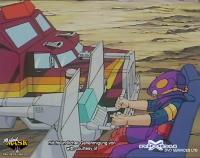 M.A.S.K. cartoon - Screenshot - The Creeping Desert 311