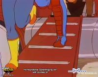 M.A.S.K. cartoon - Screenshot - Dinosaur Boy 479