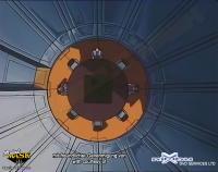 M.A.S.K. cartoon - Screenshot - The Creeping Desert 088